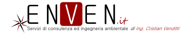 Enven.it - Servizi di consulenza ed ingegneria ambientale